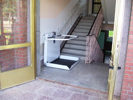 Plattform-Lift